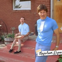 A Lesson From Uncle Rico (Let It Go)