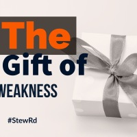 The Gift of Weakness