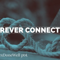 Sex Done Well pt. 4: Forever Connected