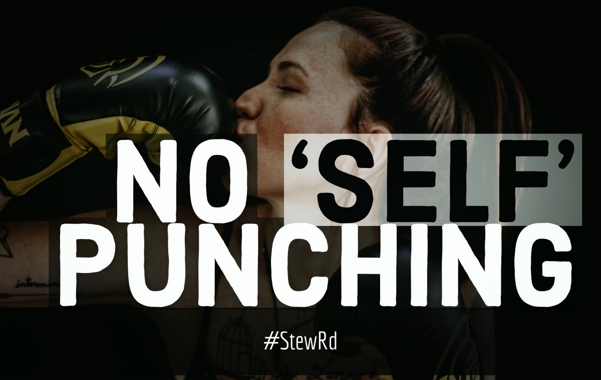 No 'Self' Punching