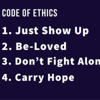 Man Code of Ethics